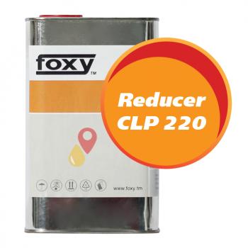 Масло FOXY Reducer CLP 220 (1 литр)