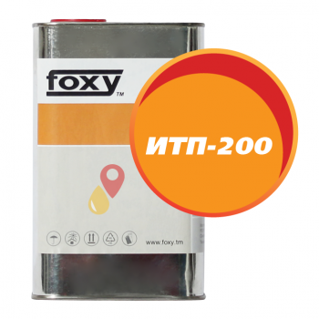 Масло ИТП-200 (1 литр)