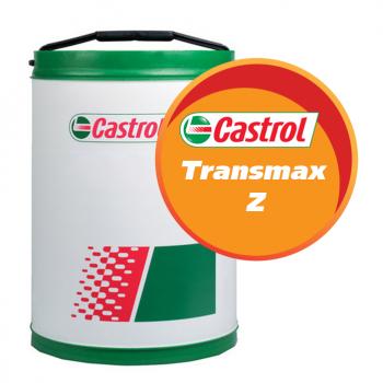 Castrol Transmax Z (60 литров)