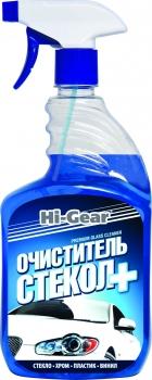 Очиститель стекол+ Hi-Gear (946 мл)